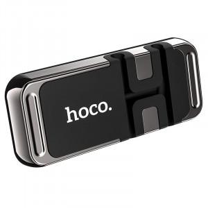 Автодержатель Hoco CA77 магнитный steel