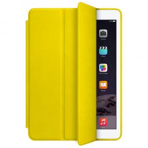 "Чехол Leather Smart Case для iPad 7 (2019) 10.2"" Yellow"