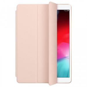 "Чехол Leather Smart Case для iPad 6 (2018) 9.7"" Rose Gold"