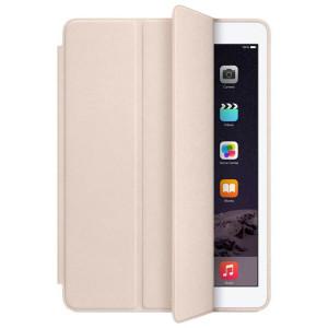 "Чехол Leather Smart Case для iPad Air 3 (2019) 10.5"" Beige"