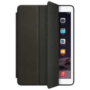 "Чехол Leather Smart Case для iPad Air 3 (2019) 10.5"" Black"