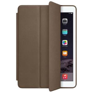 "Чехол Leather Smart Case для iPad Air 3 (2019) 10.5"" Brown"