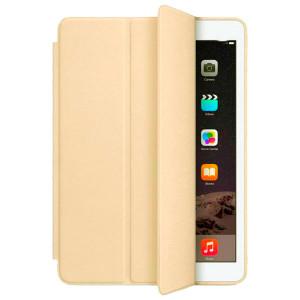 "Чехол Leather Smart Case для iPad Air 3 (2019) 10.5"" Gold"