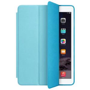 "Чехол Leather Smart Case для iPad Air 3 (2019) 10.5"" Light Blue"