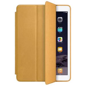 "Чехол Leather Smart Case для iPad Air 3 (2019) 10.5"" Light Brown"