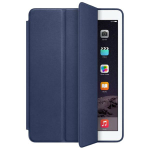 "Чехол Leather Smart Case для iPad Air 3 (2019) 10.5"" Midnight Blue"