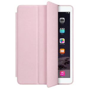 "Чехол Leather Smart Case для iPad Air 3 (2019) 10.5"" Pink"