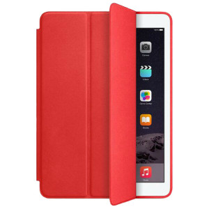 "Чехол Leather Smart Case для iPad Air 3 (2019) 10.5"" Red"