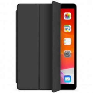 "Чехол Leather Smart Case для iPad Air 4 (2020) 10.9"" Black"