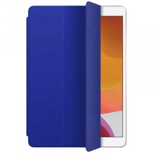 "Чехол Leather Smart Case для iPad Air 4 (2020) 10.9"" Dark Purple"