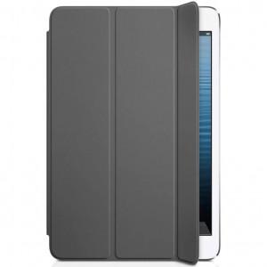 "Чехол Leather Smart Case для iPad Pro 3 (2018) 12.9"" Dark Grey"