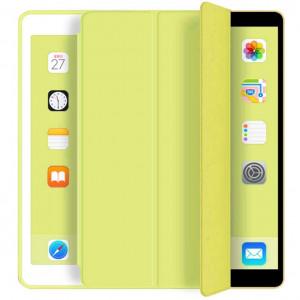 "Чехол Leather Smart Case для iPad Pro 3 (2018) 12.9"" Light Green"