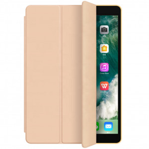 "Чехол Leather Smart Case для iPad Pro 3 (2018) 12.9"" Pink Sand"