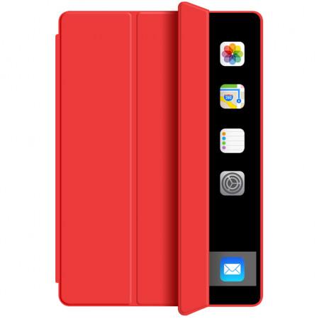 "Чехол Leather Smart Case для iPad Pro 3 (2018) 12.9"" Red"