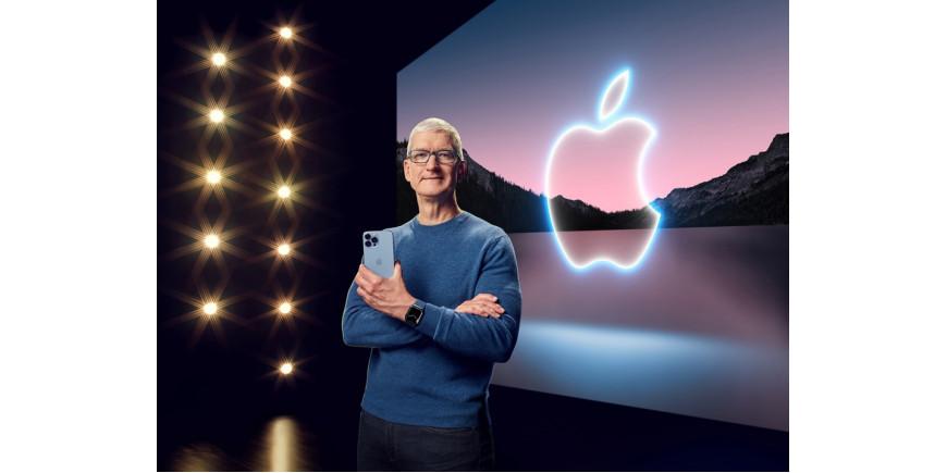 Презентация Apple 2021 в сентябре - чем порадовали?