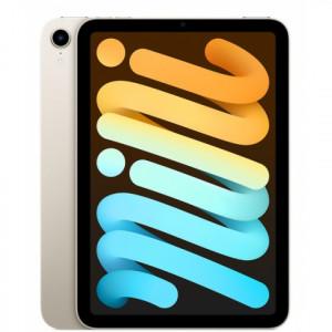 iPad mini 6 ((2021) Wi-Fi starlight 64Gb