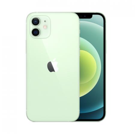 iPhone 12 mini green 256Gb