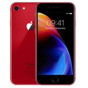 iPhone 8 product red  128Gb